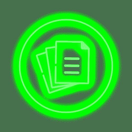 Programmes Icon